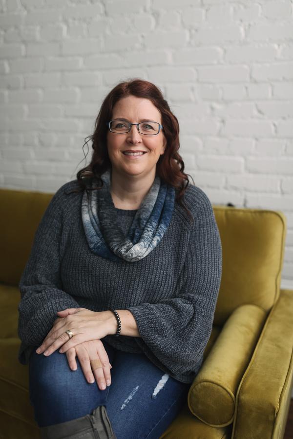 RTL Defense Bonnie Ward Vice President