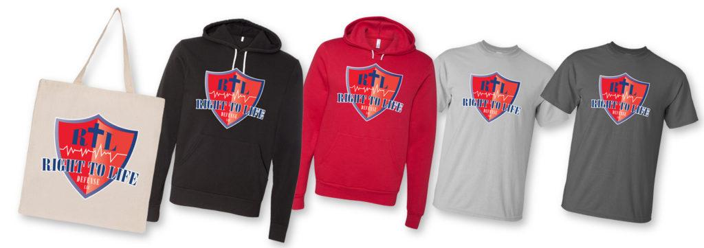 RTL Defense tshirts hoodies totebags